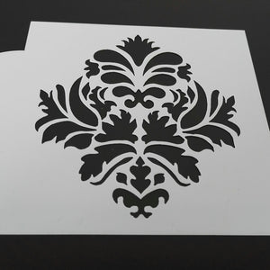 Chic Vintage Lace Stencil - Shop Save & Bake