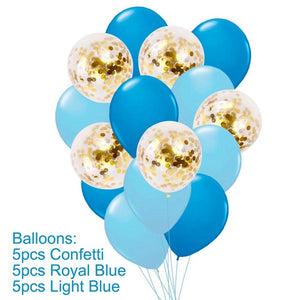 Premium Party Balloons Selection - Shop Save & Bake