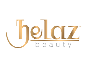 Helaz Beauty Logo
