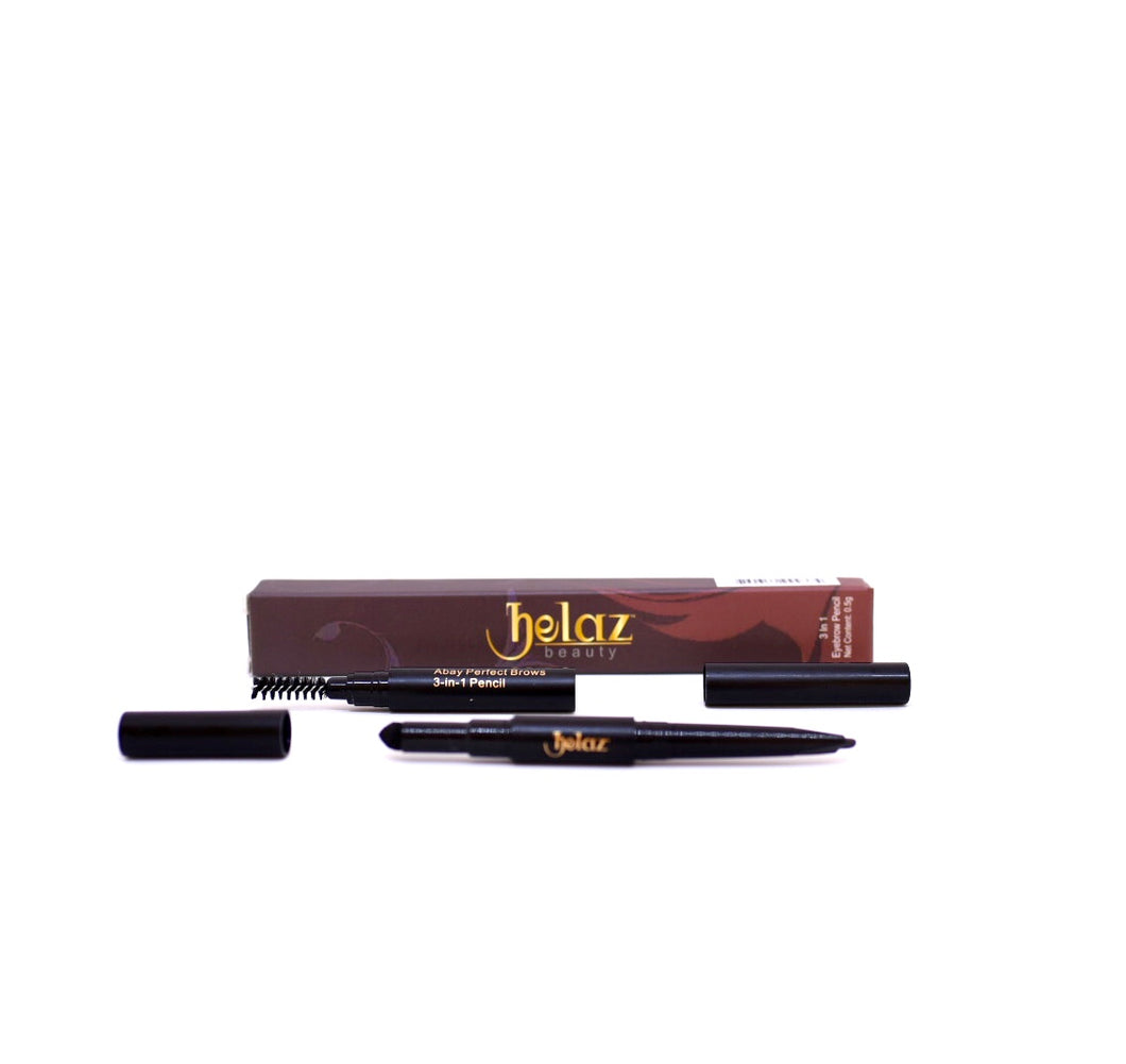 Abay 3 in 1 Brow Pencil