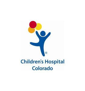 Help a Child at Children's Hospital Colorado!