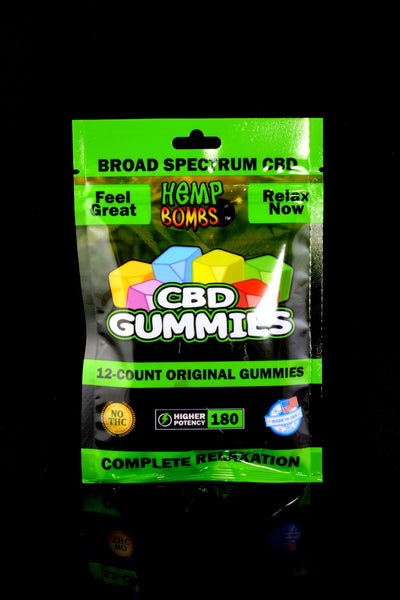 12 Count CBD Gummies - CBD146