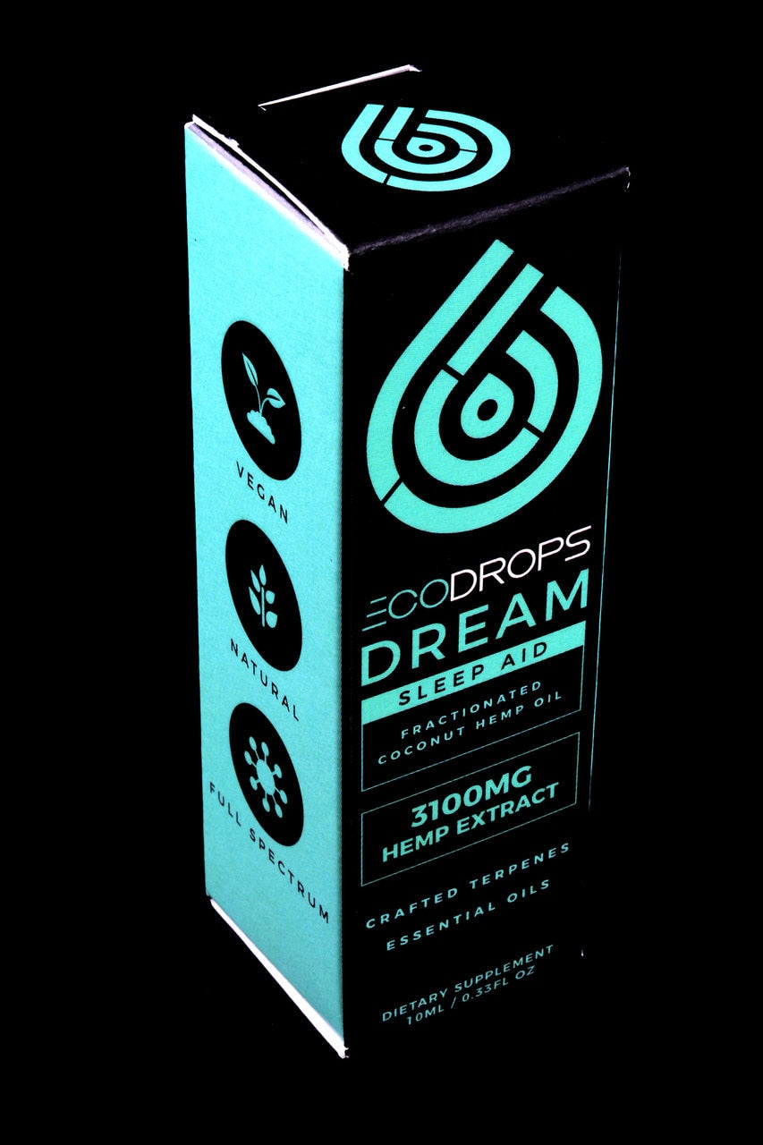 EcoDrops Dream 10ml - CBD154