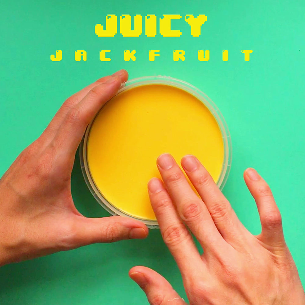 Juicy Jackfruit