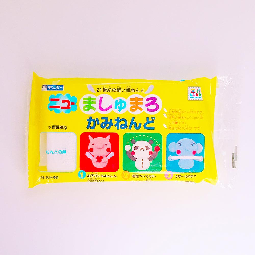 Gincho Paper Clay (90g)