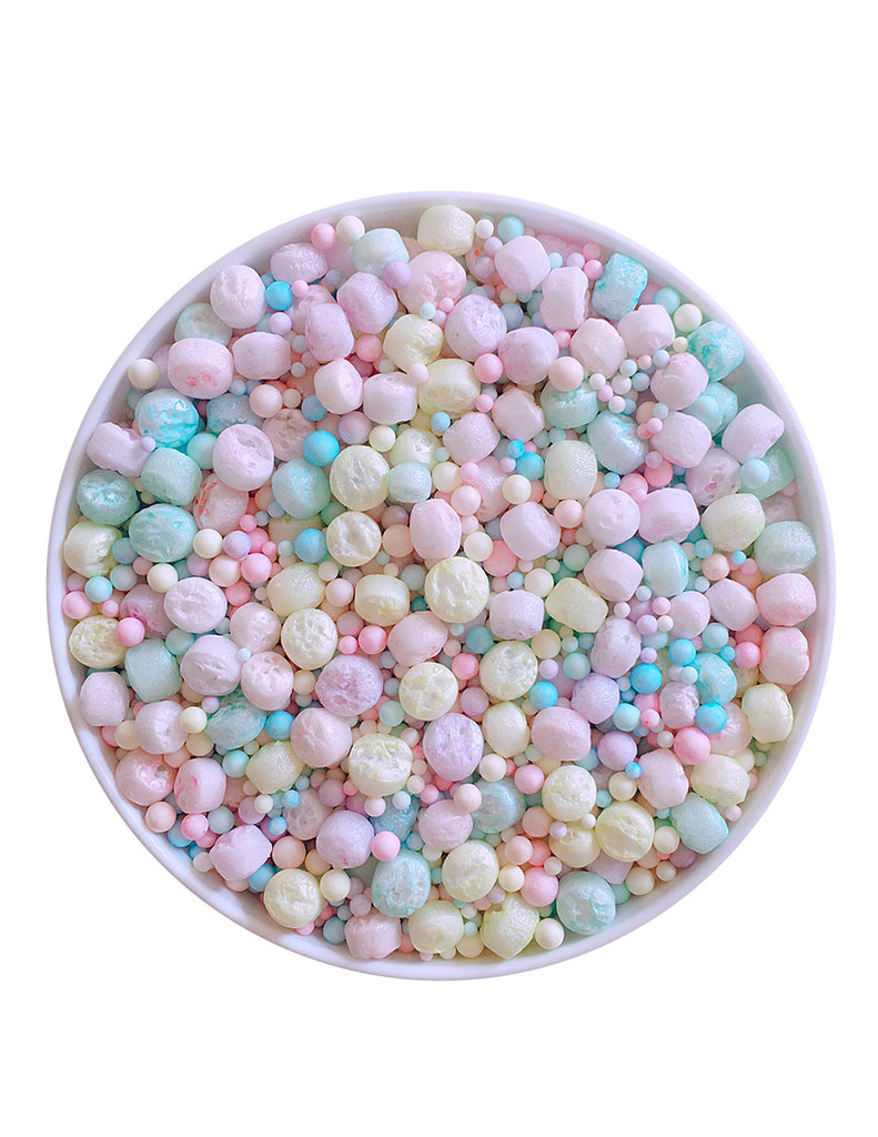 Unicorn Marshmallow Mix