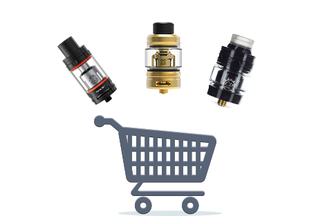 Where To Buy Best Vape Tanks