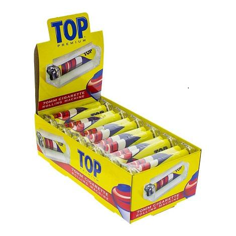 TOP 70mm Rolling Machine Easy Fast Cigarette Rolling Device near me online shop New CIgarette Rollers in lowest prices