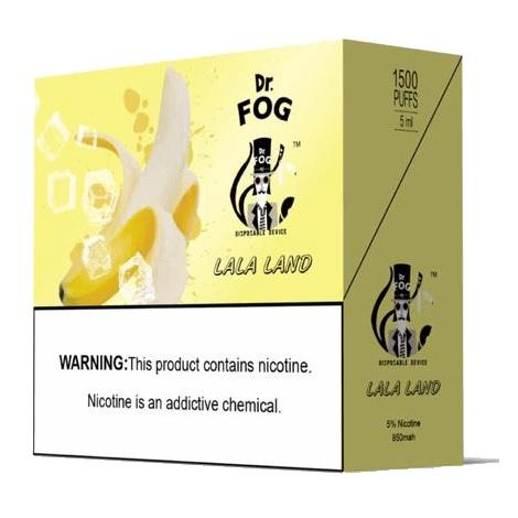 Dr Fog Disposable Vape Fusion Flavor Prefilled Disposable Vaping Device near me online vape shop new devices