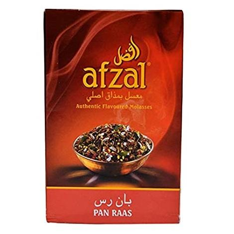 Afzal Pan Raas Tobaco Flavor for Hookah Sheesha new pan flavored tobacco near me online shop