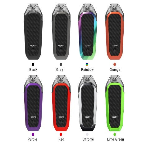 Aspire AVP POD Device