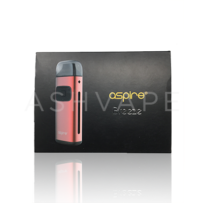 Aspire Breeze all in one 650MAH Starter Kit