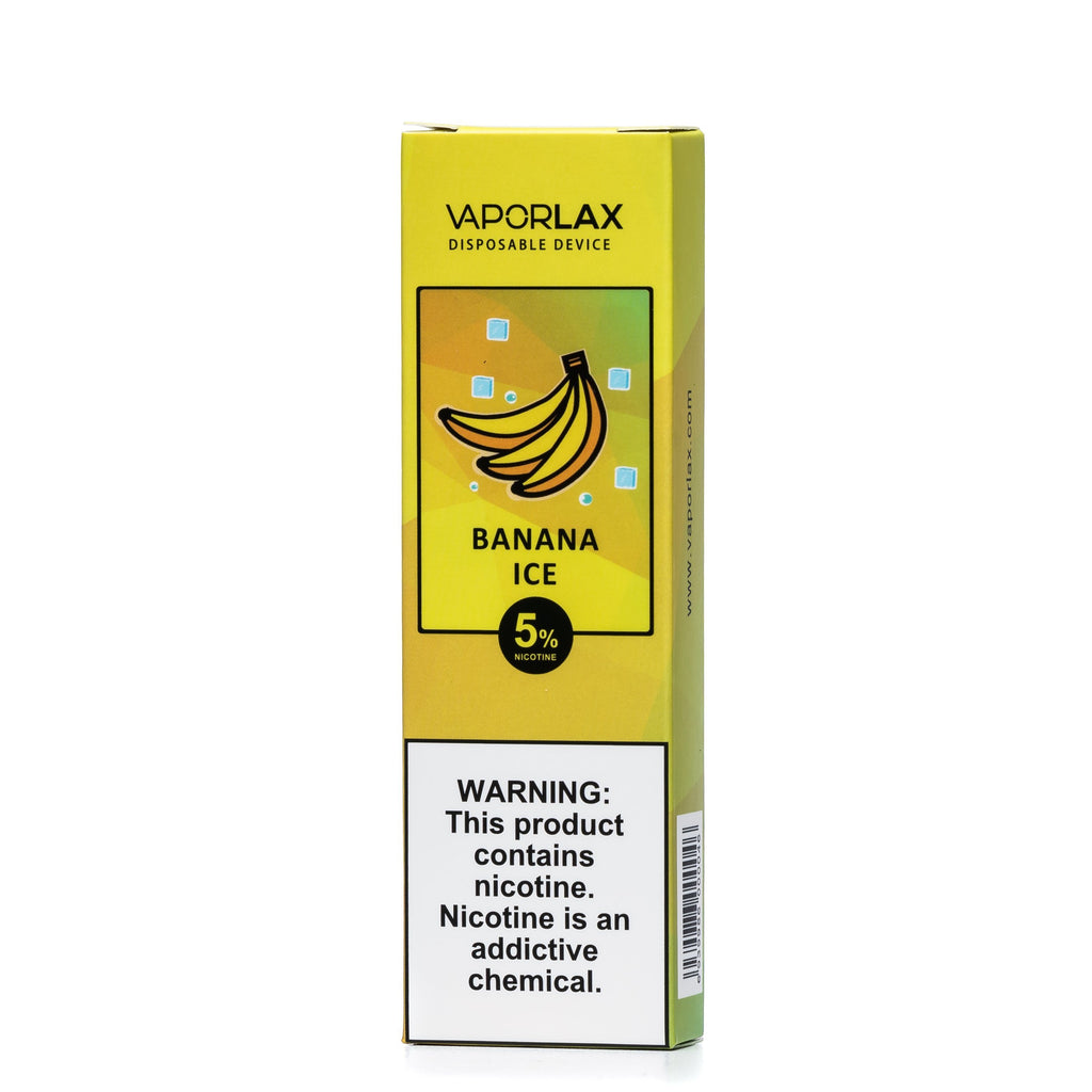 Vaporlax Disposable for sale in USA