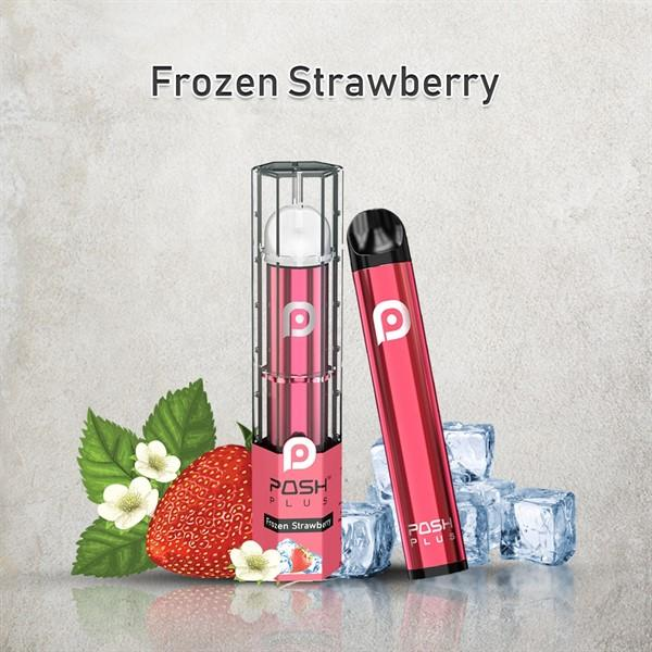 Posh Plus Frozen Strawberry nicsalt