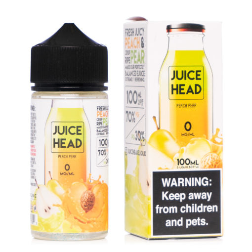Juice Head Eliquid 100ml