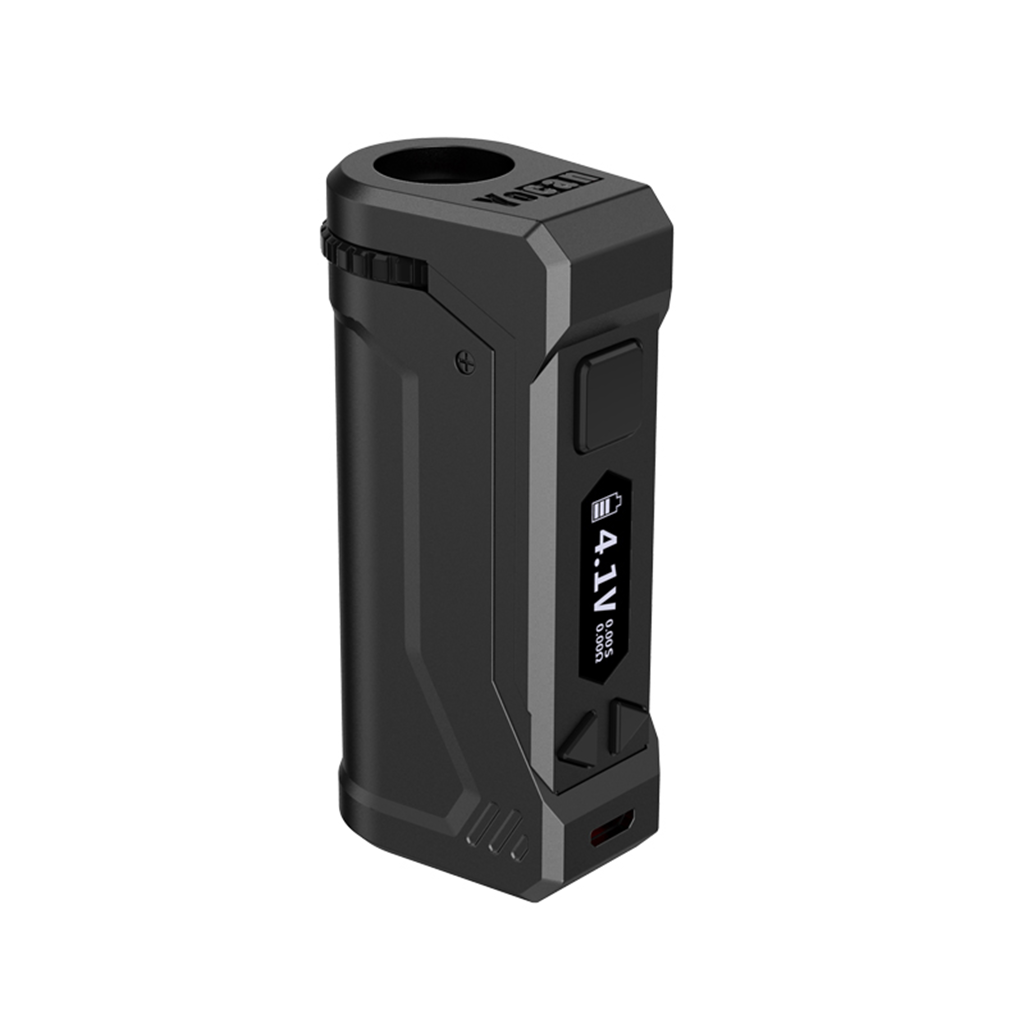 Yocan Uni Pro no atomizer in black edition