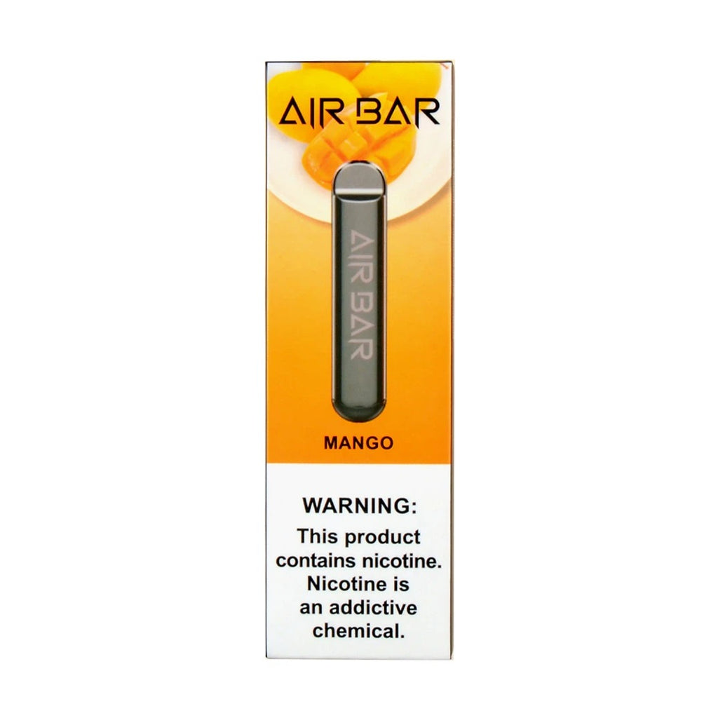 Air bar Mango disposable vape