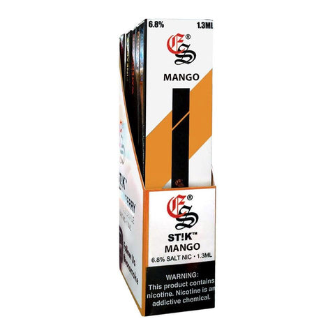 Eon Stik Mango by Eon Smoke Disposable Flavor