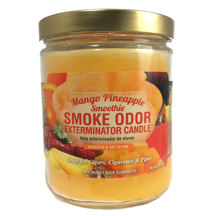 Smoke Odor Candles for price New York