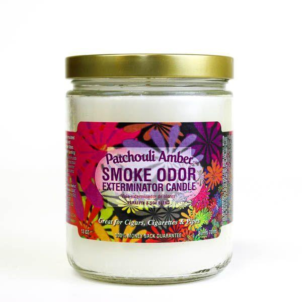 Smoke Odor Candles for price near me