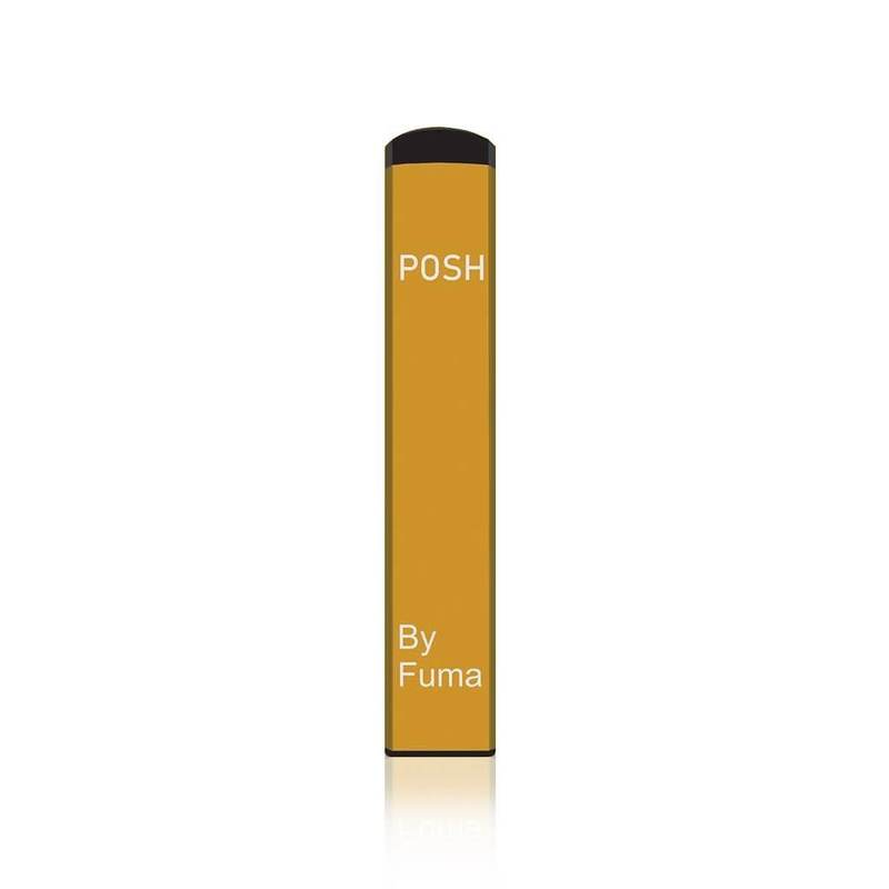 Posh By Fuma - Disposable Kit