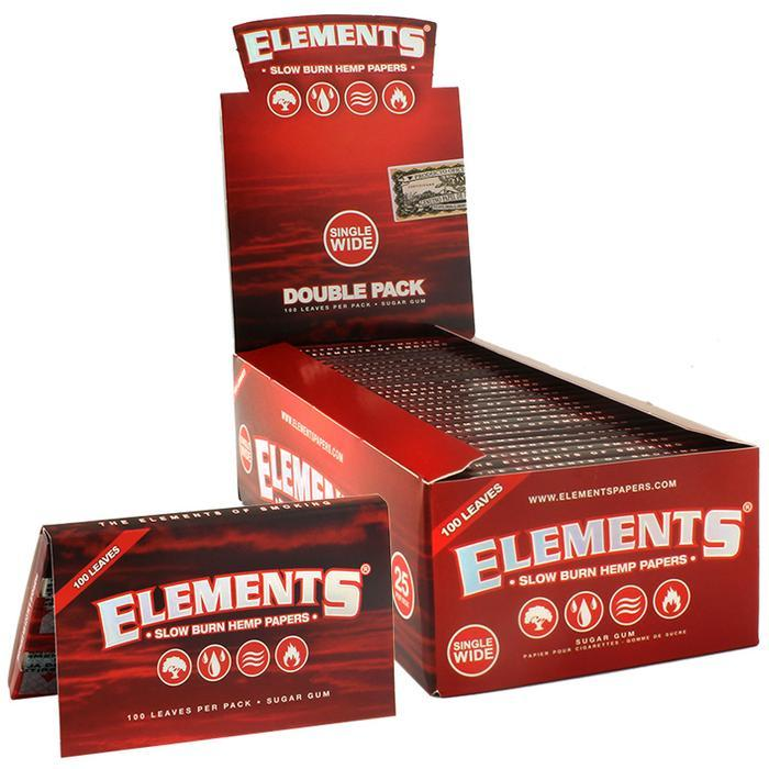 Element Red review