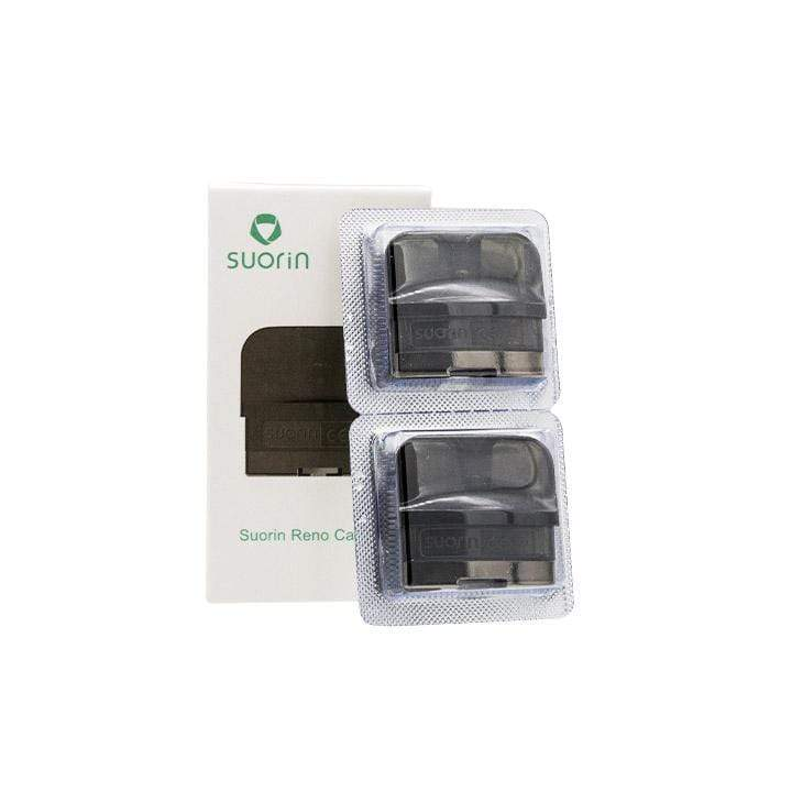Suorin Reno Replacement Pods