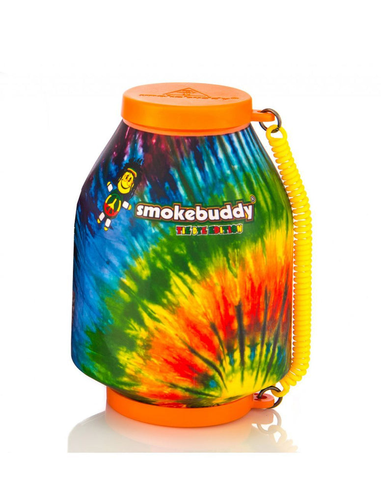 keep air clean by personal filter from smoke buddy