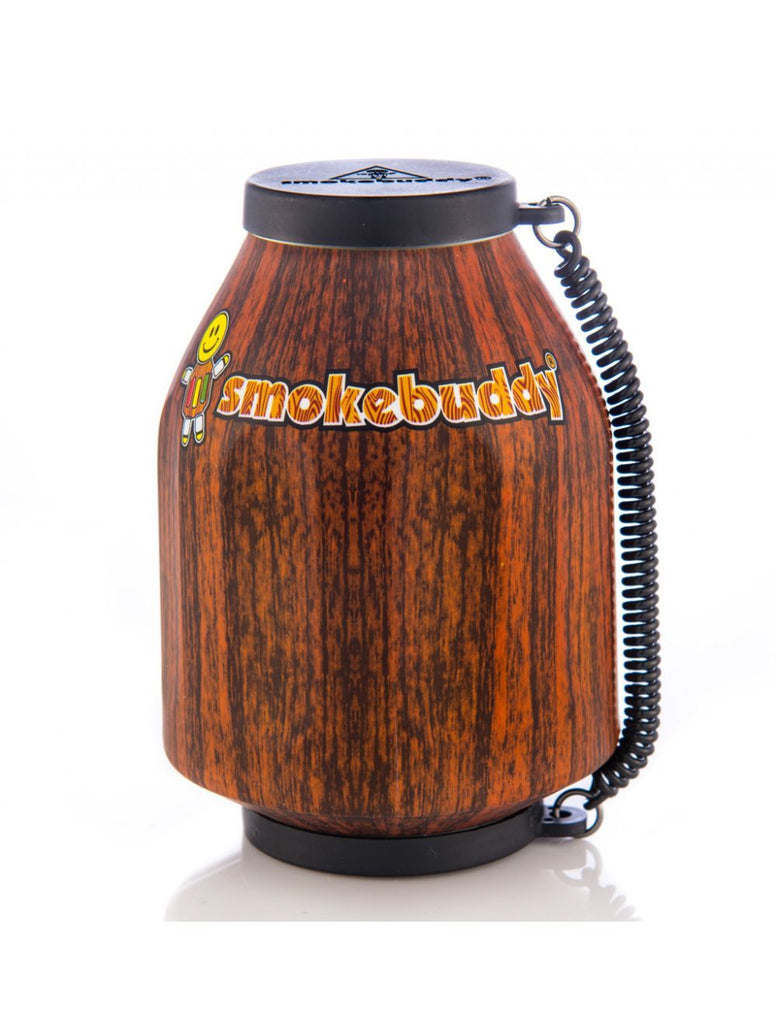 smokebuddy wood color near me for sale