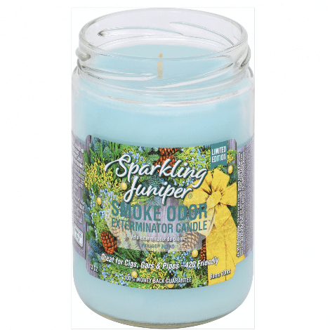 Smoke Odor Candles for sale Illinois