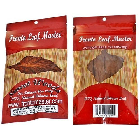 Fronto Leaf Master New rolling papers flavored paper exciting taste papers near me online tobacco shop