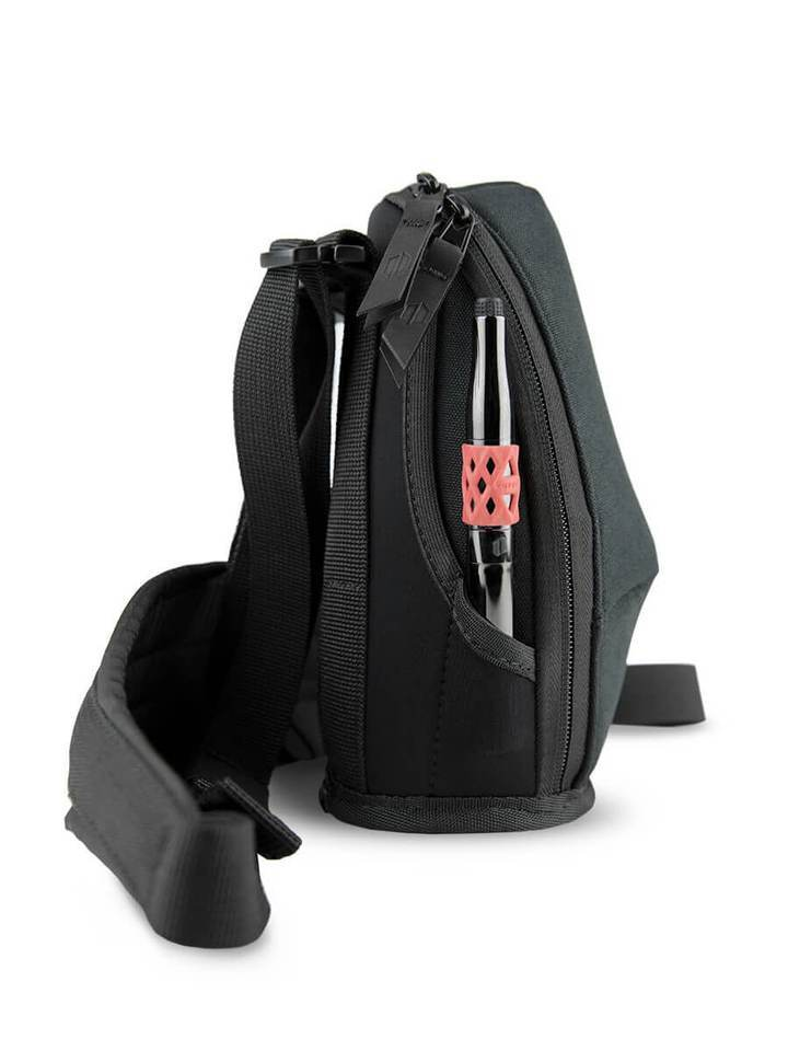 puffco products puffco peak travel bag