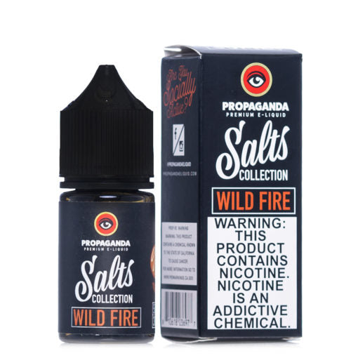 Propaganda Salt Nicotine E Liquid 30ml