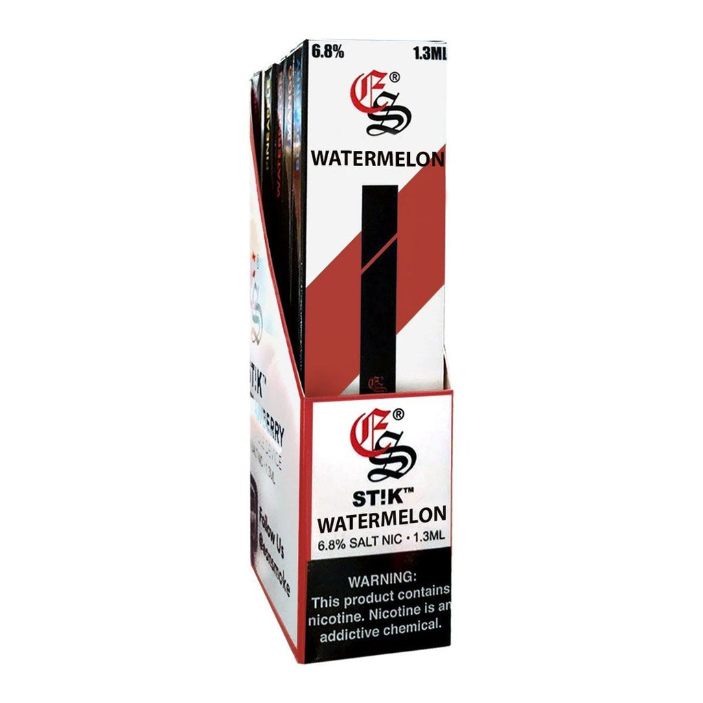 Eon Stik watermelon salt nicotine 5% disposable