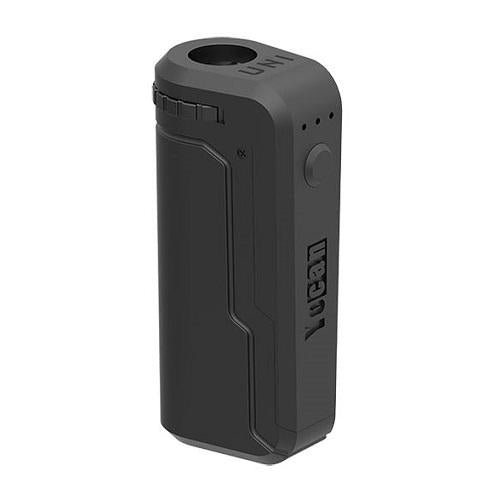 Yocan Uni specs for black catridge device
