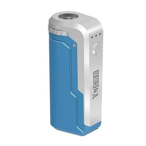 Yocan uni manual for blue silver color