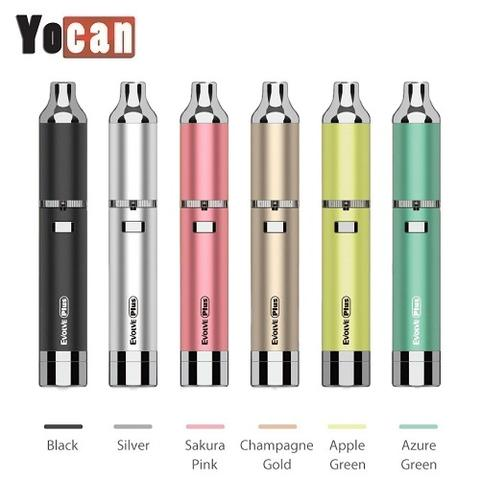 Yocan Evolve Plus Kit 2020 Version