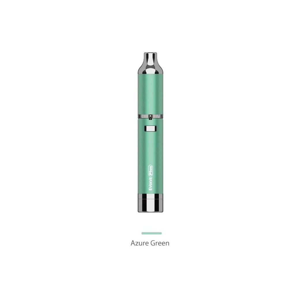 Yocan Evovle Plus Concentrate Vaporizer for sale with reviews and In stock at Best online vape shop