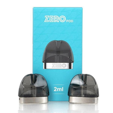 Zero Vape Device Replacement Pods
