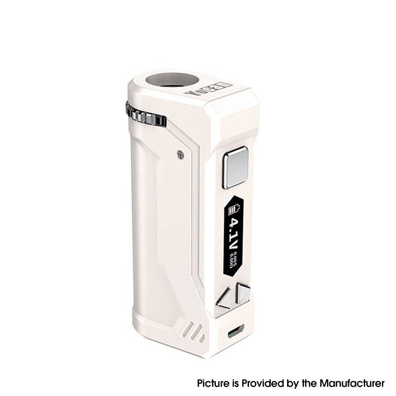 Yocan Uni Pro Price for white edition dab vape pen