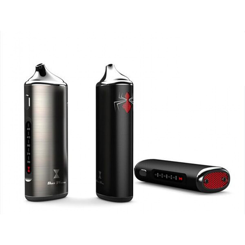 Black widow Dry herb vaporizer near me