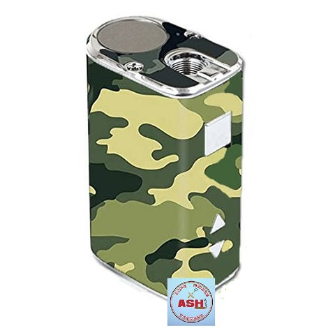 camouflage edition mod istick eleaf mini istick mode base device near me limited edition colors collection