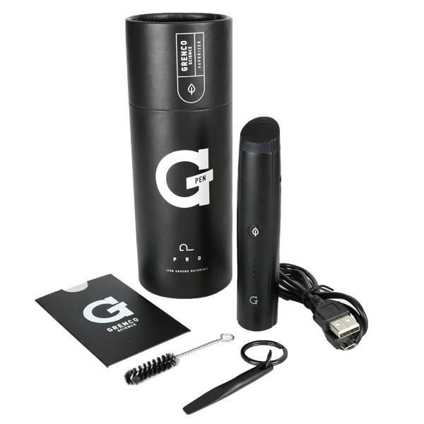 g pen pro dry herb vaporizer for sale in ash vape smoke best price