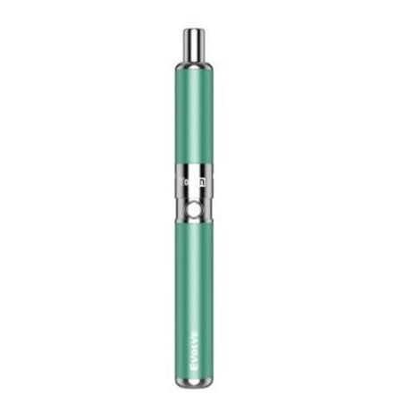 dry herbs vape pen online vape shop near me Evolve D Dry Herb kit by Yocan Vaporizers