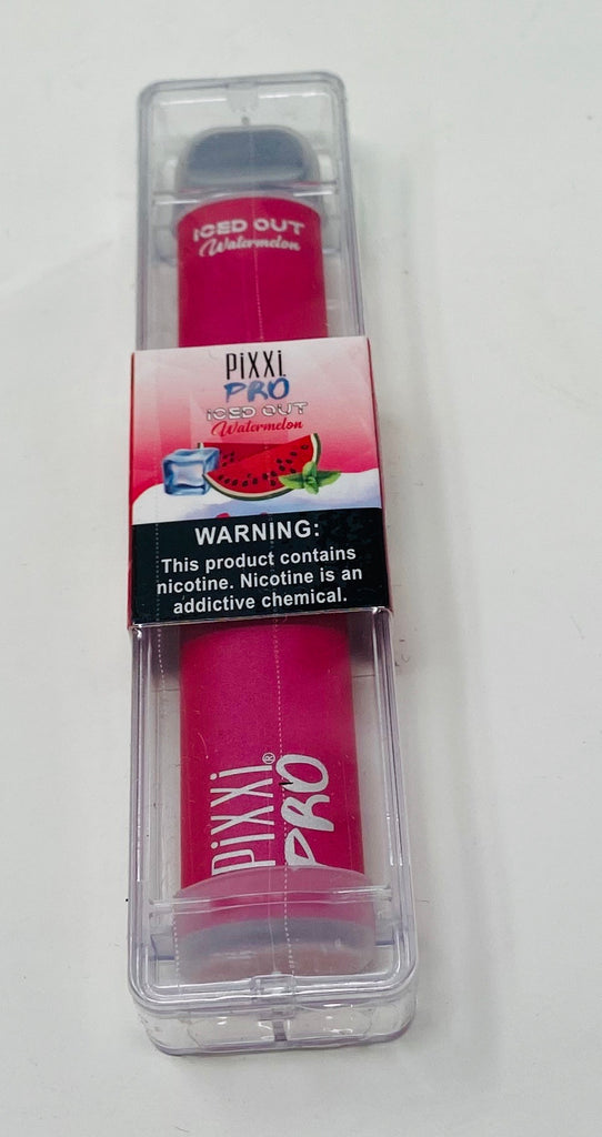 Pixxi Pro Disposable Watermelon