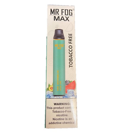 Mr Fog Max Disposable Vape Flavors near me