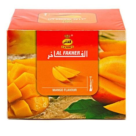 Mango Flavor tobacco sheesha 250 gram packet for hookah flavors complete new flavors collection
