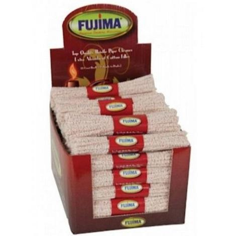 High quality Fujima Pipe Cleanser cotton sticks for easy cleansing vape accessories now available