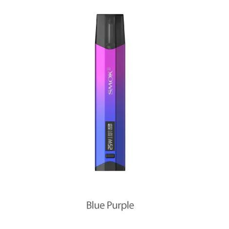 SMOK Nfix Kit Blue Purple Complet Vape Device with pods near me online vape shop best nfix price online