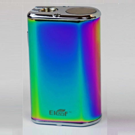 Rainbow color mini istick eleaf modern mod system vape device limited edition vapes near me online vape shops